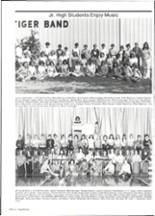 1981 Wills Point High School Yearbook Page 174 & 175