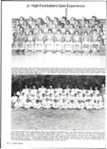 1981 Wills Point High School Yearbook Page 176 & 177