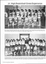 1981 Wills Point High School Yearbook Page 178 & 179