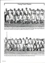 1981 Wills Point High School Yearbook Page 180 & 181