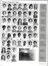 1981 Wills Point High School Yearbook Page 190 & 191