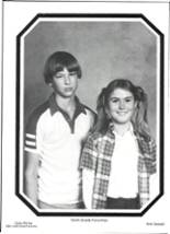 1981 Wills Point High School Yearbook Page 192 & 193