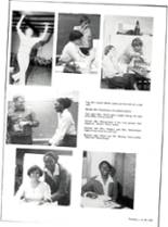 1981 Wills Point High School Yearbook Page 196 & 197