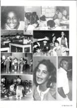 1981 Wills Point High School Yearbook Page 198 & 199