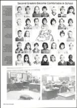 1981 Wills Point High School Yearbook Page 208 & 209