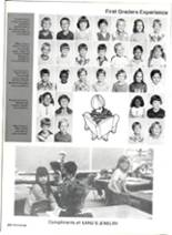 1981 Wills Point High School Yearbook Page 210 & 211