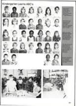 1981 Wills Point High School Yearbook Page 212 & 213
