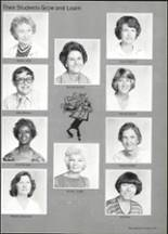 1981 Wills Point High School Yearbook Page 214 & 215