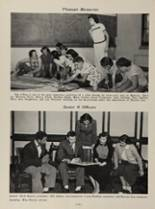 1952 Eastern High School Yearbook Page 48 & 49