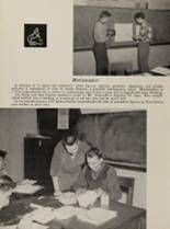 1952 Eastern High School Yearbook Page 66 & 67
