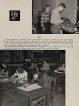 1952 Eastern High School Yearbook Page 68 & 69