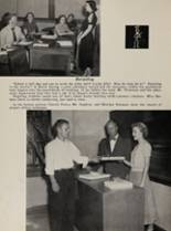 1952 Eastern High School Yearbook Page 72 & 73
