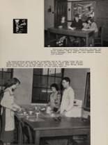 1952 Eastern High School Yearbook Page 76 & 77