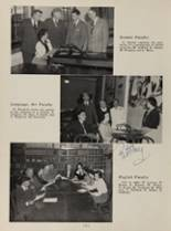 1952 Eastern High School Yearbook Page 78 & 79