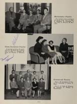 1952 Eastern High School Yearbook Page 80 & 81
