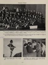 1952 Eastern High School Yearbook Page 82 & 83