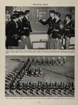 1952 Eastern High School Yearbook Page 86 & 87