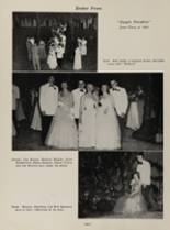 1952 Eastern High School Yearbook Page 88 & 89