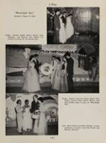 1952 Eastern High School Yearbook Page 90 & 91