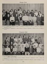 1952 Eastern High School Yearbook Page 96 & 97