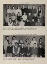 1952 Eastern High School Yearbook Page 104 & 105