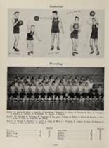 1952 Eastern High School Yearbook Page 114 & 115