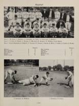1952 Eastern High School Yearbook Page 116 & 117