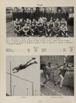 1952 Eastern High School Yearbook Page 118 & 119