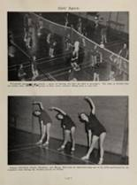1952 Eastern High School Yearbook Page 120 & 121