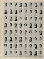 1952 Eastern High School Yearbook Page 138 & 139