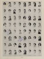 1952 Eastern High School Yearbook Page 140 & 141