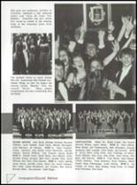 1992 Johnston High School Yearbook Page 10 & 11