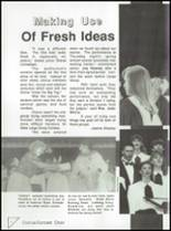 1992 Johnston High School Yearbook Page 12 & 13