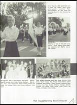 1992 Johnston High School Yearbook Page 16 & 17