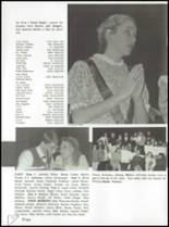 1992 Johnston High School Yearbook Page 18 & 19