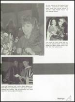 1992 Johnston High School Yearbook Page 20 & 21