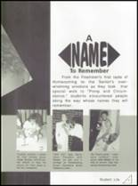 1992 Johnston High School Yearbook Page 22 & 23