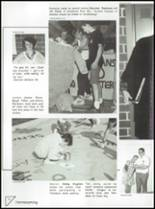 1992 Johnston High School Yearbook Page 24 & 25