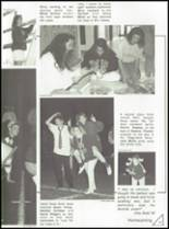 1992 Johnston High School Yearbook Page 26 & 27
