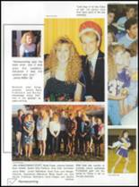 1992 Johnston High School Yearbook Page 28 & 29