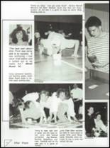 1992 Johnston High School Yearbook Page 40 & 41