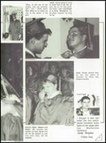 1992 Johnston High School Yearbook Page 42 & 43