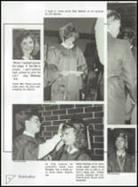 1992 Johnston High School Yearbook Page 44 & 45