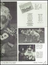 1992 Johnston High School Yearbook Page 48 & 49