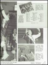 1992 Johnston High School Yearbook Page 52 & 53