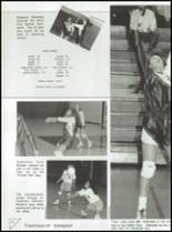 1992 Johnston High School Yearbook Page 54 & 55