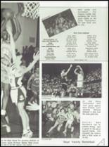 1992 Johnston High School Yearbook Page 60 & 61