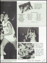 1992 Johnston High School Yearbook Page 64 & 65