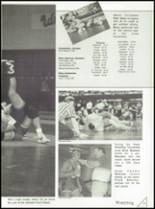 1992 Johnston High School Yearbook Page 68 & 69
