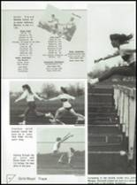 1992 Johnston High School Yearbook Page 70 & 71